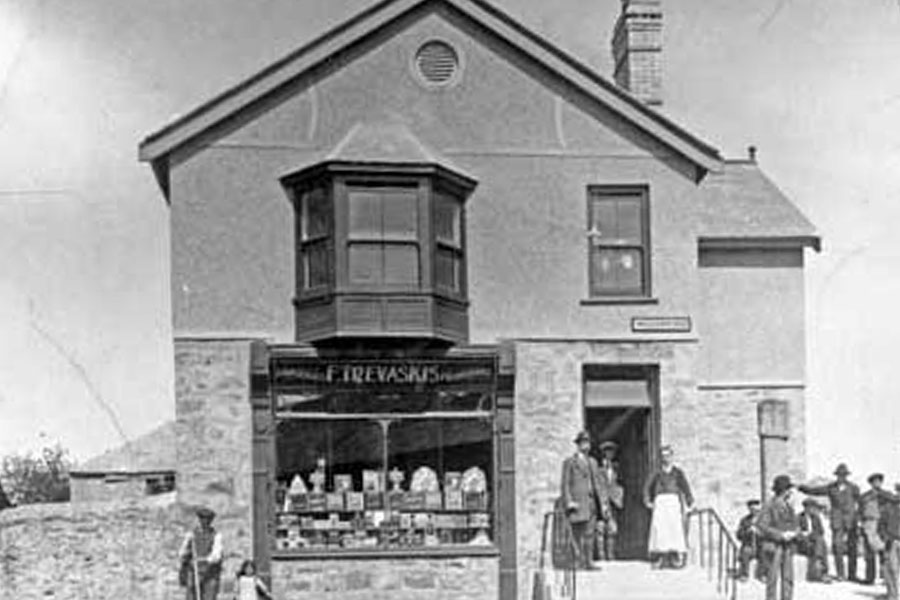 St.Erth shop